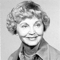 Marjorie 'Maggie' McFarland