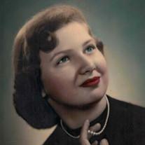 Martha Sue (Fultz) Hull