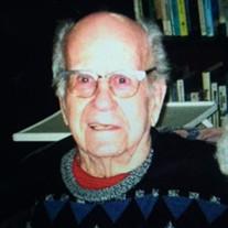 Robert Earl Gardner
