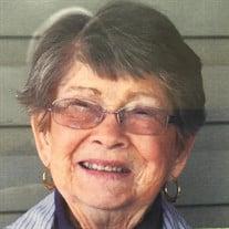 Ernestine W Yoder