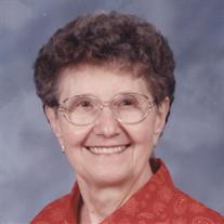Thelma L. Pleiness