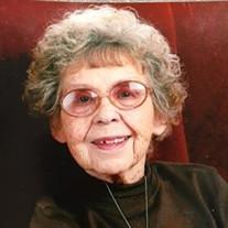 Annie Beatrice Allen