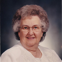 June  Elizabeth Mott