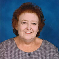 Shirley J. Andrews