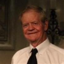 Ronald Eugene  Wood