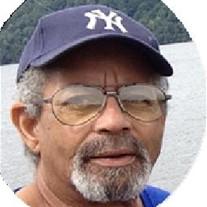 Derrick  Louis Nichols