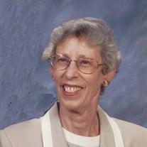 Mary Lee Watts