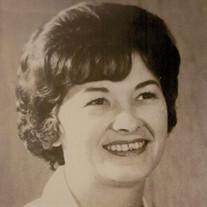 Zella Marie Davis