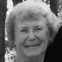 Mary Patricia Ruel