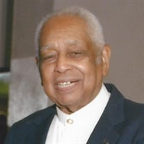 Howard William Jones Sr.