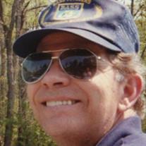 Paul Alan Paradise