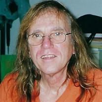 William E. Herr
