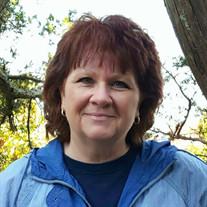 Karen M.  Wilken