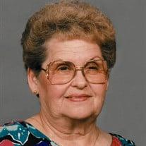 Doris Woods  Smith