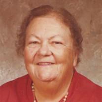 Mrs. Annie Lee Mayfield