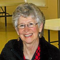 Mrs. Kathryn Ann Peyton Dunlap