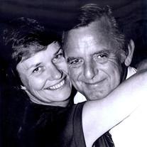 Bonnie Jean Upton