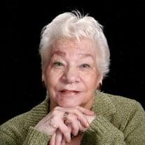 Barbara A. Armstrong