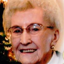 Dorothy A. McLeese