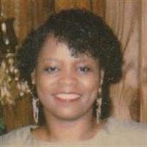 Mrs. Sandra Allen Stallworth
