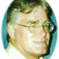 """William """"Bill"""" R.  Smalley"""