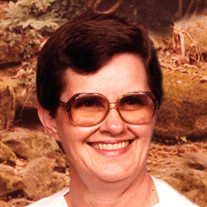 Mary C. Waters