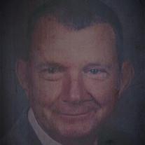 Donald Louis Edgar