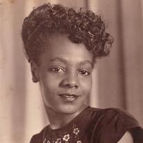 Coretta Elizabeth Howard Smith