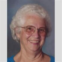 Dorothy Louise Ringger