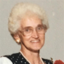 Dora Williams