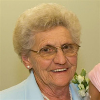 Nancy Johnston Epperly