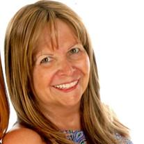 Dr. Lynette Michelle Adams