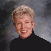 Joan Heiner Williams