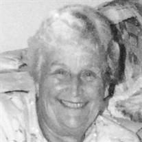 Mary Jane Bartemus