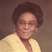Mrs. Annie Cherry Bennett