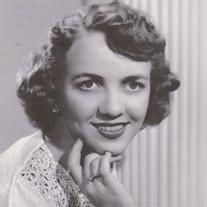 Beverly Marie Burgee