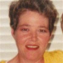 Opal Darlene Hughes
