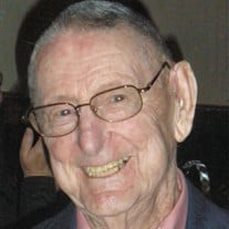 Leo Edward Mullen