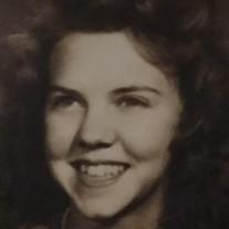 Betty Jo McAtee