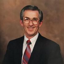 Walter E. Wilson