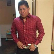 Rigoberto Bautista Cortes