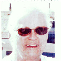 Mrs Helen Joyce Marshall