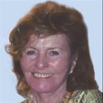 Priscilla R. Iverson
