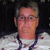 Mrs. Myrtle Tyner Johnson