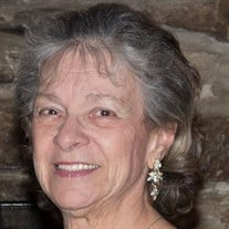 Barbara J.  Ferry