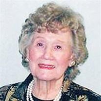 Eileen 'Winnie' Nelson