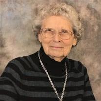 Bertha  Mae Lear
