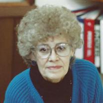 Iris G Rife