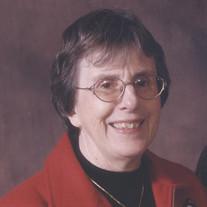 Susan Goff Rowland
