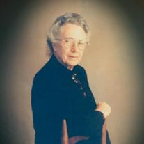 Bernice Morgan Sizemore